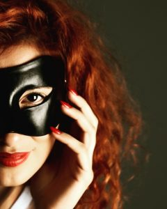 gratia plena mistress fetish mask prodomme femdom milano 2